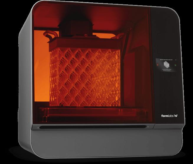 3L 3D Printer